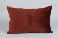 Bordeaux Kuddfodral 40x60cm