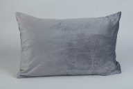 Grått Kuddfodral 40x60cm