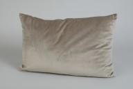 Ljusbeige Kuddfodral 40x60cm