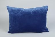 Mörkblå Kuddfodral 40x60cm