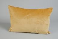 Gult Kuddfodral 40x60cm