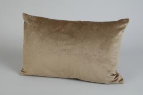 Ljusbrunt Kuddfodral 40x60cm - Ljusbrun