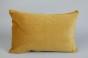 Rost Kuddfodral 40x60cm - Guld