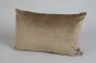 Beiget Kuddfodral 40x60cm - Ljusbrun