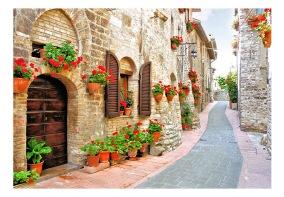 Fototapet - Italian province - B150xH105cm