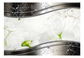 Fototapet - Jasmine flowers - B150xH105cm
