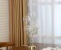 Bordslampa Globe - Guld