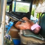 Habana Busdriver