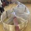 Droppformade rekvisitadetaljer i aluminium