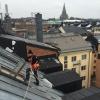 Andy i Stockholm