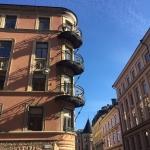 Påbyggnad balkongräcke