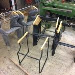 Reparation av stolar