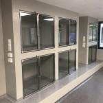 Kattburar i djursjukhus