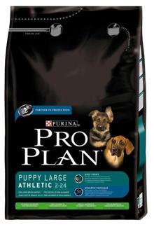 Pro Plan Puppy Large Athletic Lamb & Rice