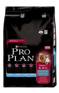 Pro Plan Adult Small Digestive Turkey & Rice