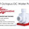 Reef Octopus DC vatten pumpar - RO-DC-5500