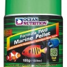 Formula Two marine small pellets