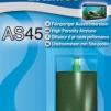 TetraTec syresten - AS45