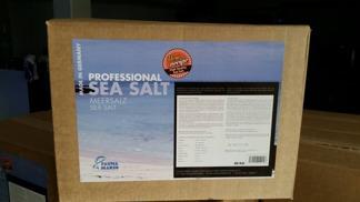 Fauna Marin Salt - 20kg