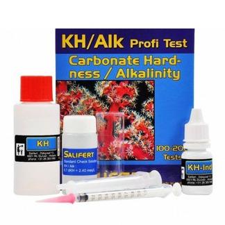 KH/Alk -
