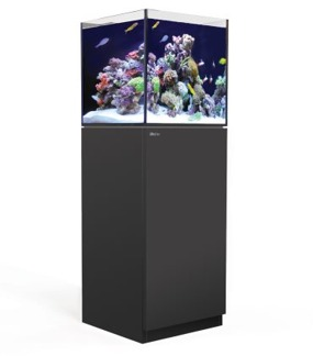 Red Sea Reefer akvarium - Reefer nano svart