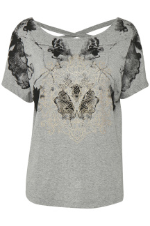 LAURIE T-SHIRT - LAURIE T-SHIRT XS