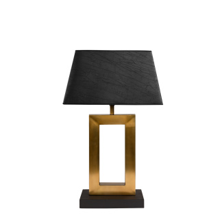 AREZZO Table lamp guld - AREZZO Table lamp