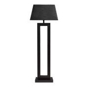 AREZZO Floor lamp svart