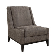 HARMONY Armchair grey
