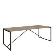 BENNIE Diningtable (2 sizes)