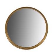 Dino mirror guld