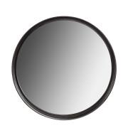 Dino mirror svart