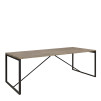 BENNIE Dining table (2 sizes) - BENNIE Dining table l 260 x w 100 x h 76 cm (upon request)