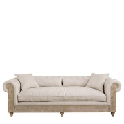 ABBEY Sofa 3-s