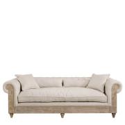 ABBEY Sofa 3-s