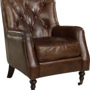 DESSAU Wingchair