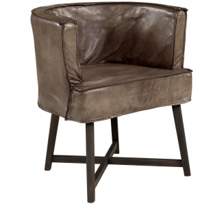 MONIQUE Armchair - MONIQUE Armchair