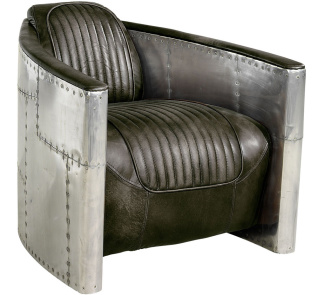 TOM CAT AVIATOR Armchair - TOM CAT AVIATOR Armchair