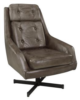 CLARK Armchair - CLARK Armchair