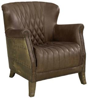COOPER Armchair - COOPER Armchair
