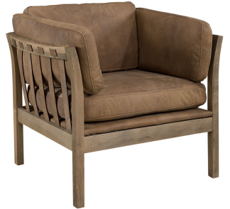 HURLINGHAM Armchair - HURLINGHAM Armchair