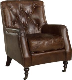 DESSAU Wingchair - DESSAU Wingchair