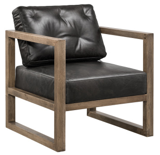 HAVEN Armchair - HAVEN Armchair