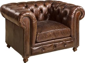 KENSINGTON Armchair - KENSINGTON Armchair