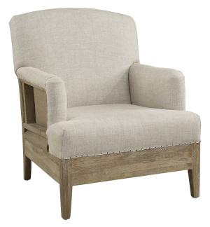BRADFORD Armchair - BRADFORD Armchair