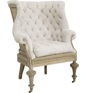 ABBEY Armchair - ABBEY Armchair