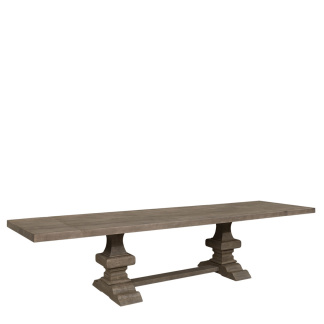 PARIS EXTENSION Diningtable - PARIS EXTENSION Diningtable