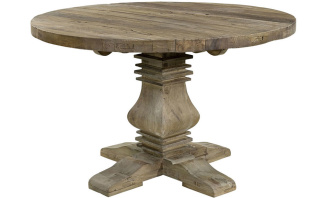 SALVAGE Diningtable - SALVAGE Diningtable