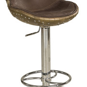 COOPER Adjustable Barstool