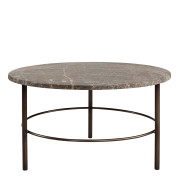 FREDO MARBLE Coffee table / Side table